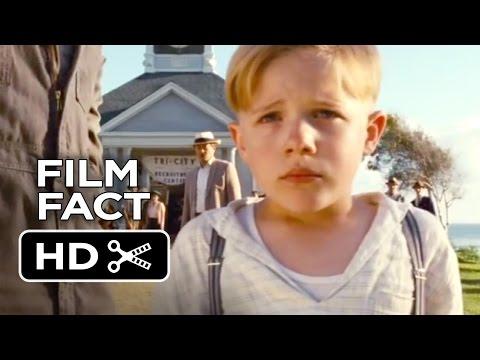 Little Boy Film Fact (2015) - Emily Watson, Tom Wilkinson Movie HD