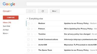 We're updating our privacy policy Mp3