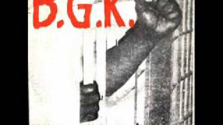 BGK - White Male Dumbinance + 2