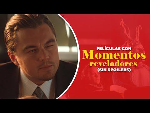 Películas con Momentos Reveladores (Sin Spoilers)