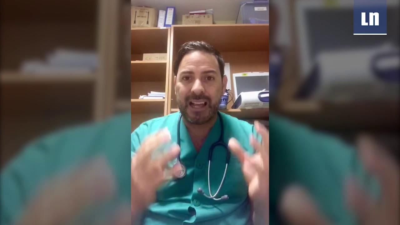 Coronavirus en España: No es como nos dijeron. Está muriendo mucha gente. No alcanzan los recursos