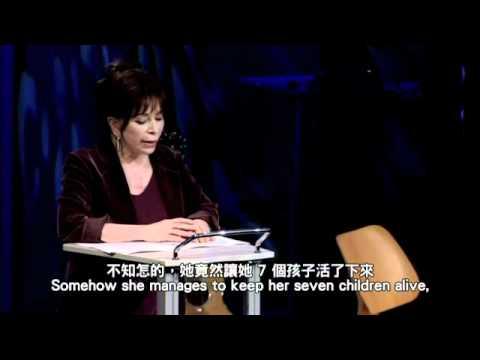 TEDTalks 》Isabel Allende...