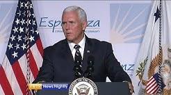 Bipartisan Lawmakers Speak at National Hispanic Prayer Breakfast - ENN 2018-06-14