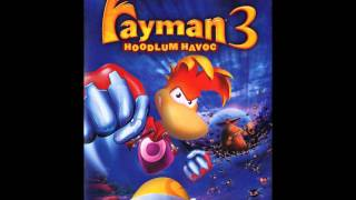 Rayman 3: Hoodlum Havoc - Final Boss (Rearranged)