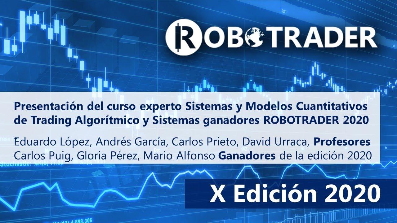 """sistemas y modelos cuantitativos de trading algorítmico"""" criptomonedas y tokens"""