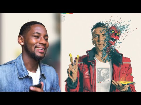 Logic - COMMANDO feat G-Eazy   🔥 REACTION