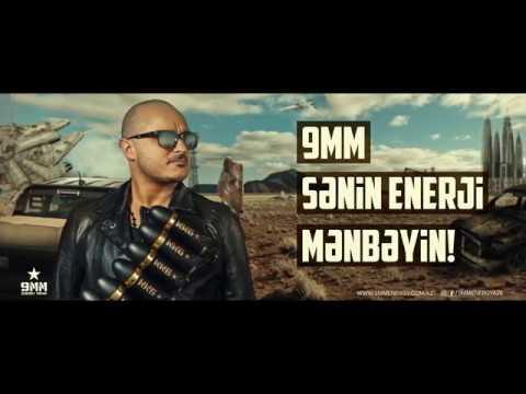 9MM ENERGY DRINK AZERBAIJAN