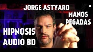 TE DEJO LAS MANOS PEGADAS CON HIPNOSIS - AUDIO 8D (ASMR , Au...