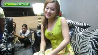 Repeat youtube video Behind the Scenes: TV Ads Making with Wutt Hmone Shwe Yi