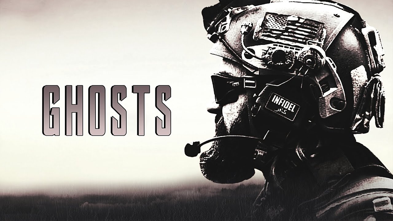 Ghosts | Military Motivation (2021)