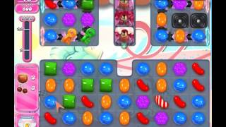 Candy Crush Saga Level 1130 2**