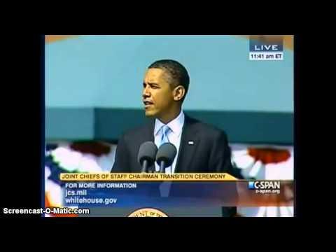 Obama calls michelle michael
