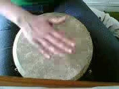 Djembe Drumming Djoli