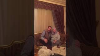 عمرو خالد - أنا عايش بدعاء أمي - كل سنة و كل أم طيبة