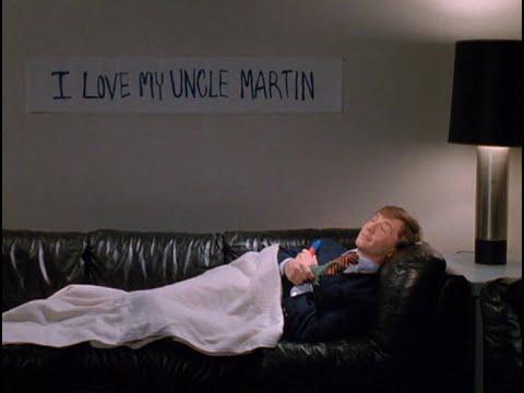 Quiero a mi tío Martin (Clifford 1994)