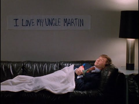 Quiero a mi tío Martin (Clifford 1994) - YouTube