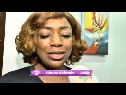 SHOWBIZ WEEKLY - Kabuchi Follow Hear Word Ladies Yarn | Wazobia TV
