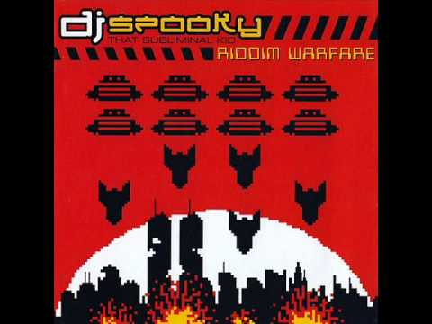 DJ Spooky That Subliminal Kid - Polyphony of One