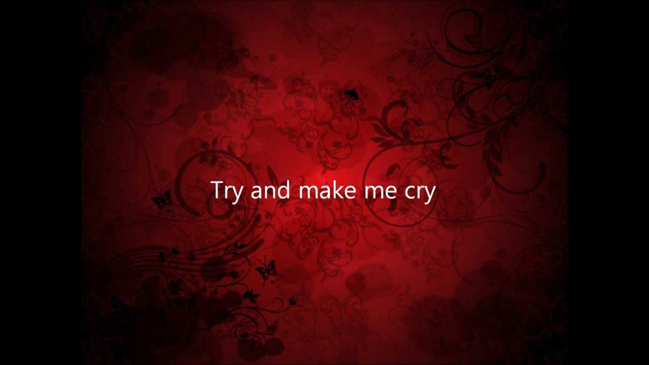 Brooke Hyland You Cant Hurt Me Lyrics Youtube