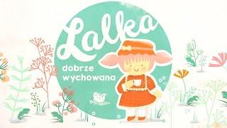 LALKA DOBRZE WYCHOWANA – Bajkowisko.pl – słuchowisko – bajka dla dzieci (audiobook)