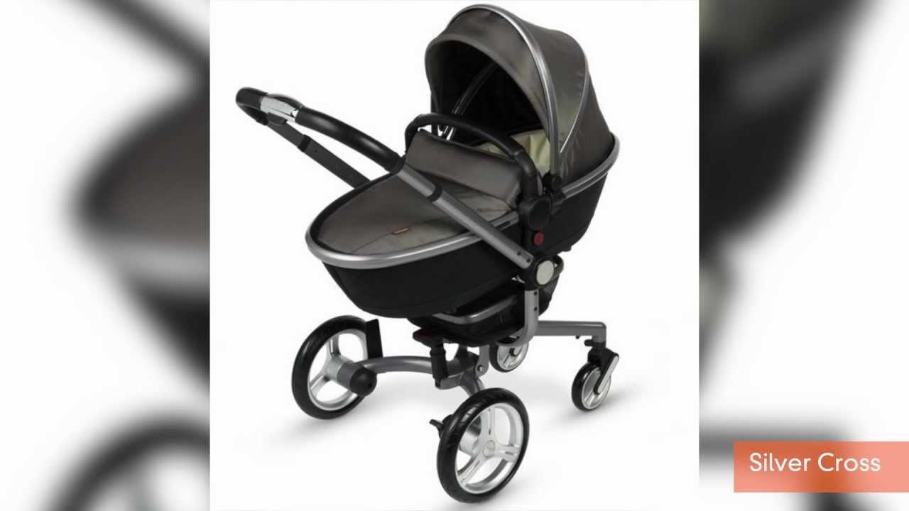 Aston Martin Stroller Hits The Market For YouTube - Aston martin stroller