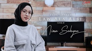 Fadl Shaker - Law Ala Albi Cover by NISSA SABYAN