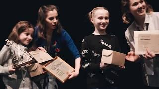3 отделение/Дети/Трейлер. Фестиваль Сила Безмолвия, весна 2018