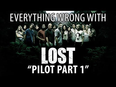 Everything Wrong With Lost