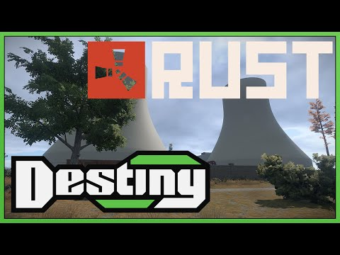 Talking with a veteran Rust player about fairness in the game