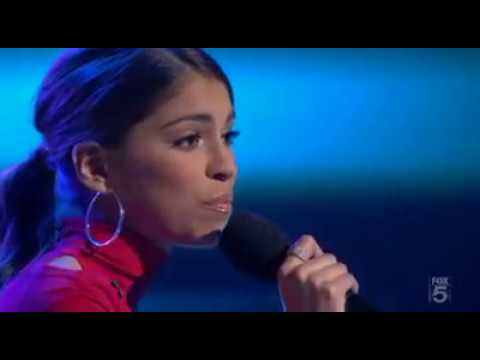 ODM (Voice Of Thee I.E.) - Former American Idol Star Antonella Barba Facing Federal Charges
