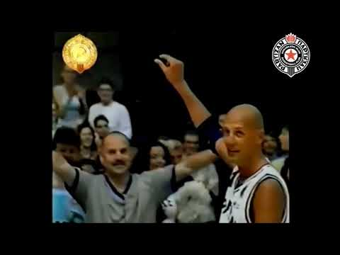 Saša đorđević Ponavlja Trojku Iz Istanbula 2002