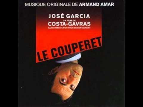 """Armand Amar - OST """"Le Couperet"""" - 02 Ceci est une confession"""