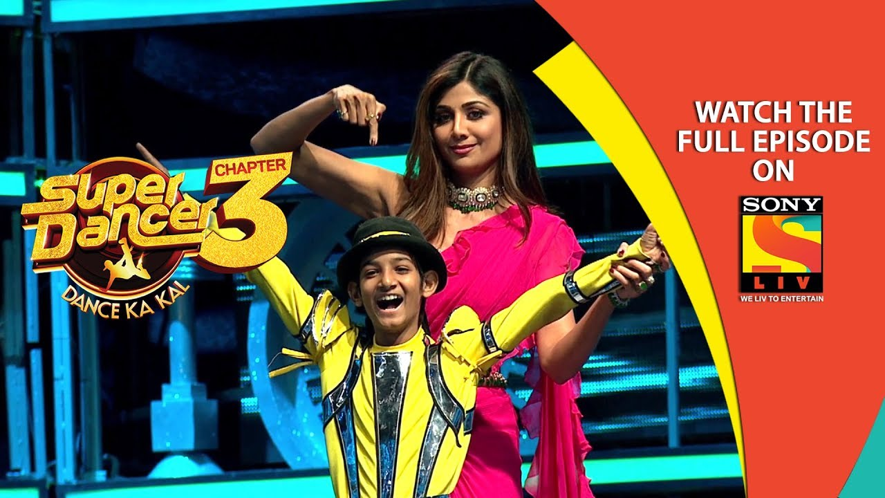 Super Dancer - Chapter 3 | Ep 8 | The Grand Premiere Continues | 20th  January, 2019