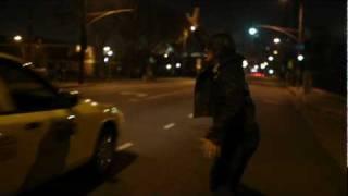 Death Ride Thriller-film trailer