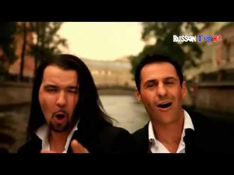 Чай Вдвоем - Белое Платье (Official Music Video) (2010) [HD]