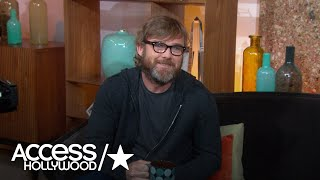 Ricky Schroder Hopes His Daughters' Show 'Growing Up Supermodel' Won't Get Another Season