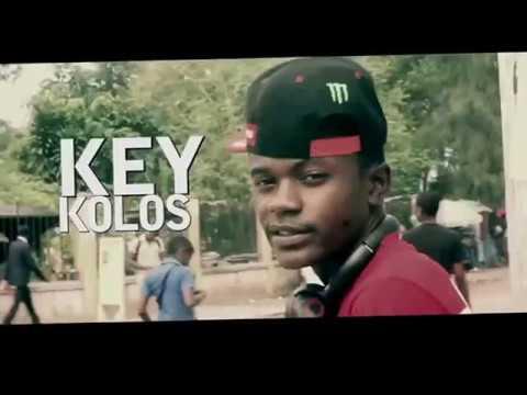 KEY KOLOS - Mwana l'Ecole ( Produit & Réalisé par Jay Maz)