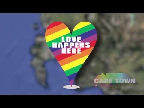 Cape Town Pride 2018 Promo Vid