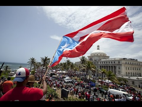 Understanding the Debt Crisis in Puerto Rico