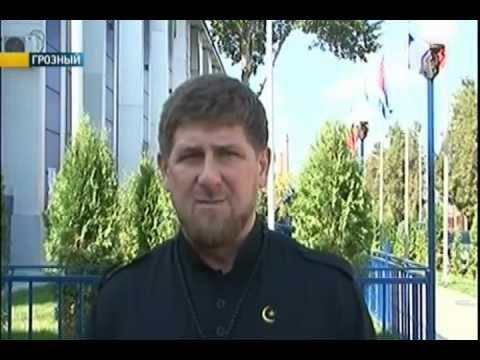 Кадыров о фильме Невинности мусульман