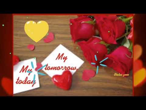 Valentine day wishes gif