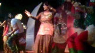 punjabi wedding hot dance 3