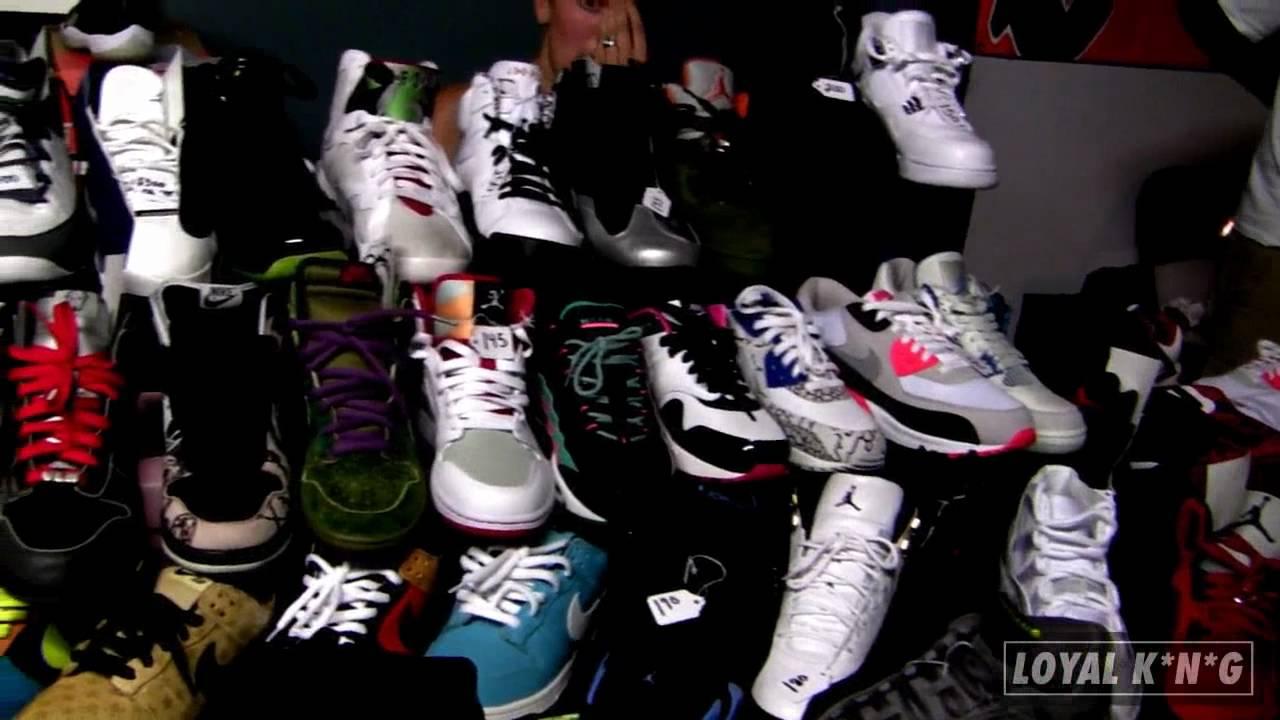 J Cole Nike Shoes