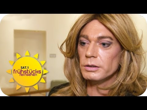 Erste Transfrau im deutschen Parlament: So reagiert Deutschland | SAT.1 Frühstücksfernsehen