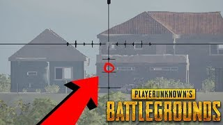 WORLD RECORD SNIPER SHOT - PlayerUnknowns BattleGrounds Top Plays of the Week #5 (PUBG Top Plays)