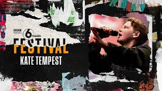 Kate Tempest - People's Faces (6 Music Festival 2020)