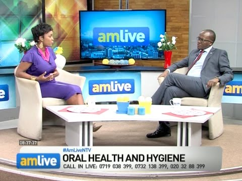 AM Live 29 September, 2016: Lifestyle - Oral health and hygiene
