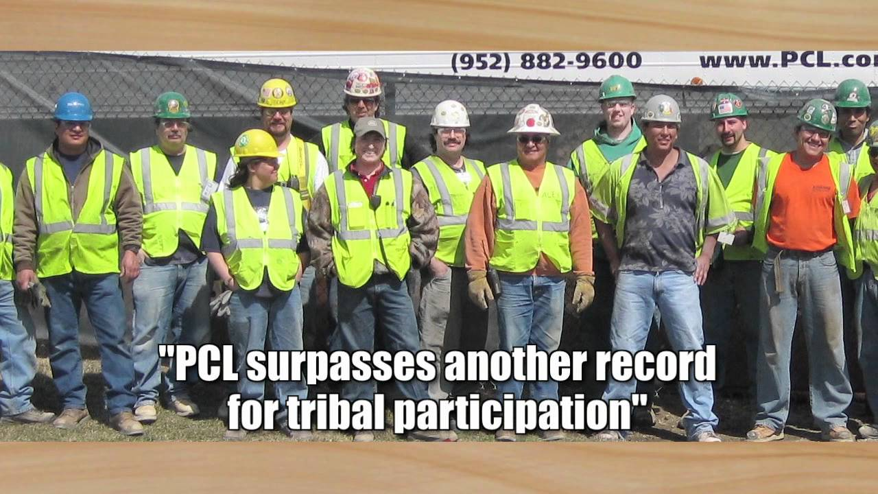 PCL Construction and Native American Communities: Building more than  businesses