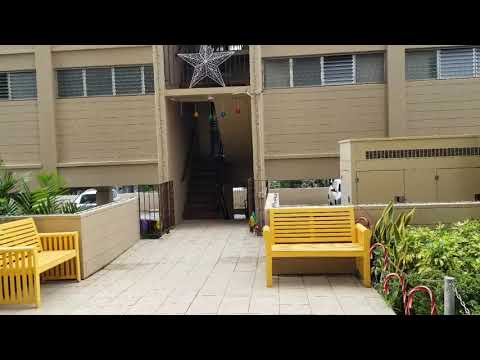 Victoria Mansions Rental property Honolulu Hawaii $1,650.00 per month