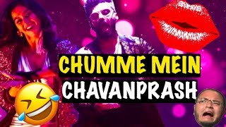 Video WTF Bollywood Songs | Funniest Song Lyrics (Part 3) download MP3, 3GP, MP4, WEBM, AVI, FLV November 2018